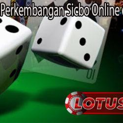 3 Penyebab Perkembangan Sicbo Online di Indonesia
